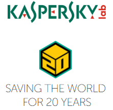 Kaspersky Security Software HALF PRICE – copy