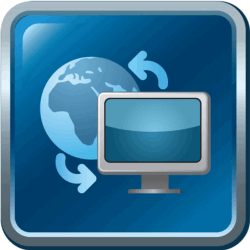 Icon for Cloud Services provided by SMH Technology Solutions