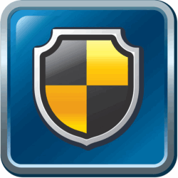 Icon for Security Services provided by SMH Technology Solutions