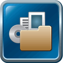 Icon for Storage Services provided by SMH Technology Solutions
