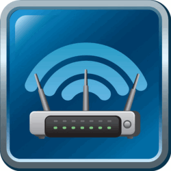 Icon for WiFi Services provided by SMH Technology Solutions